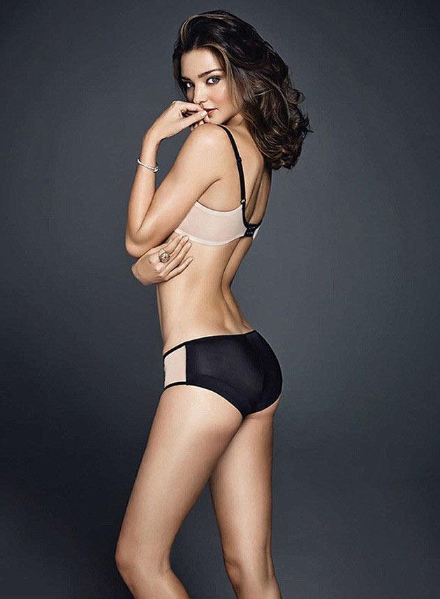 Tiết lộ bất ngờ của Miranda Kerr về nghề người mẫu - 2