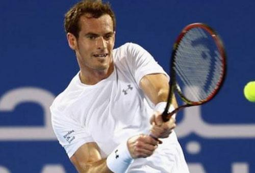 """Tin thể thao HOT 26/9: Murray """"đặt gạch"""" ở Abu Dhabi - 1"""