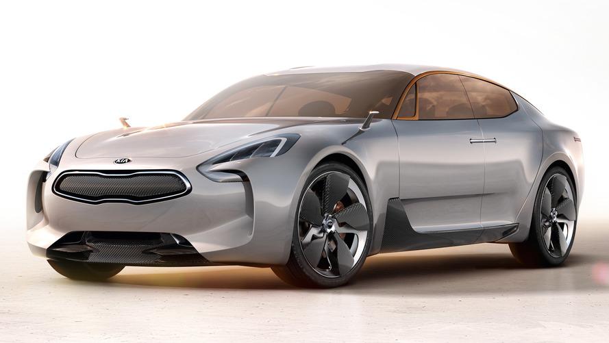 Ngắm 10 thiết kế Kia tốt nhất dưới thời Peter Schreyer - 7