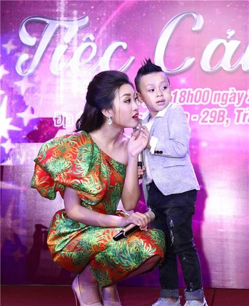 Hoa hậu Mỹ Linh đọ sắc cùng 2 á hậu - 10