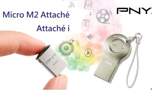 Chiếc USB nhỏ nhất thế giới với vỏ kim loại chống xước - 1