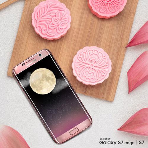 """Trọn bộ 7 trào lưu chụp hình bằng điện thoại """"chất miễn bàn"""" với Galaxy S7 - 5"""