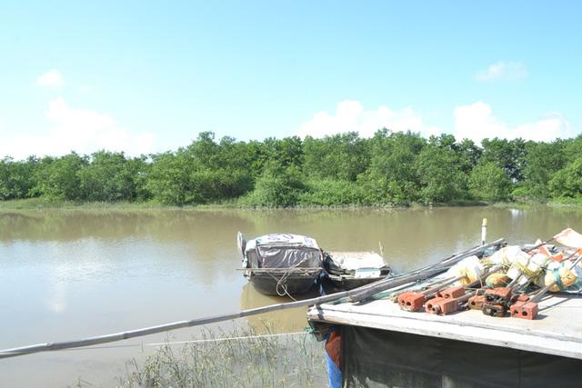 Nơi ẩn náu và trốn chạy của nghi can thảm án Quảng Ninh - 9