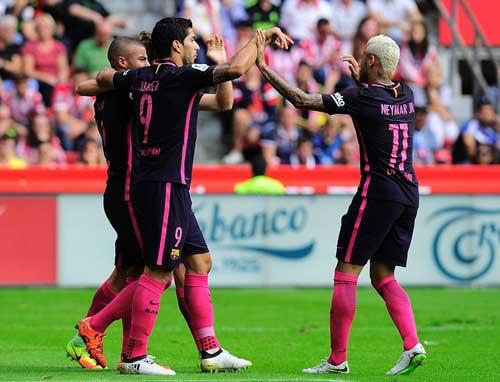 """Cúp C1 trước lượt 2: Chờ """"cơn điên"""" của Ronaldo - 2"""