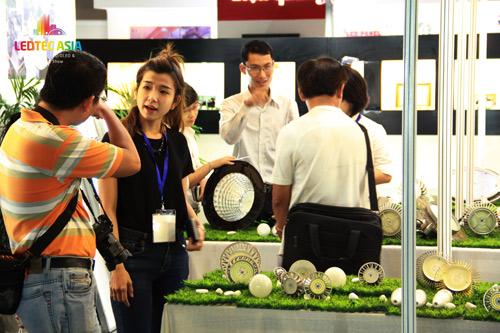 Triển lãm Ledtec Asia 2016 - bước đột phá mới của thị trường đèn led - 2