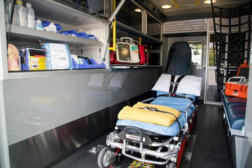 Phòng khám Family Medical Practice ra mắt Dịch vụ Điều phối cấp cứu - 1