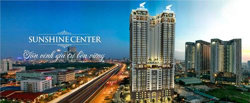 EZ Việt Nam phân phối dự án của tập đoàn Sunshine - 1
