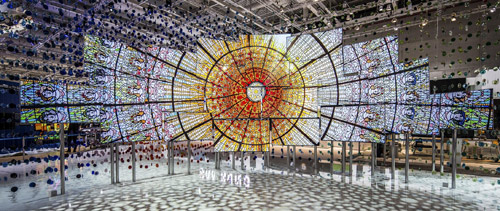IFA 2016: Samsung khẳng định vị thế dẫn đầu với công nghệ Quantum Dot - 2