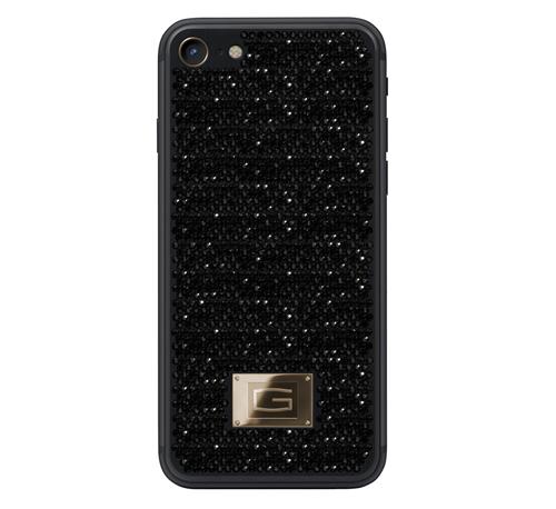 """iPhone 7 đính 1.450 viên kim cương đen giá siêu """"khủng"""" - 2"""