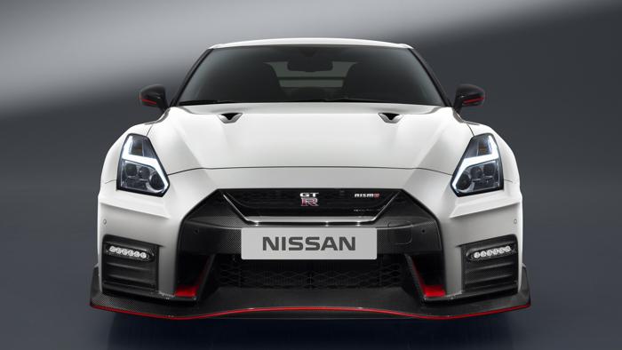 Nissan GT-R Nismo 2017 chính thức chốt giá bán - 1