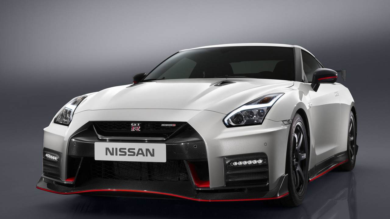 Nissan GT-R Nismo 2017 chính thức chốt giá bán - 4