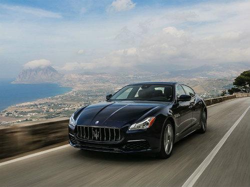 Top 10 mẫu sedan 2017 tốt nhất hiện nay - 7