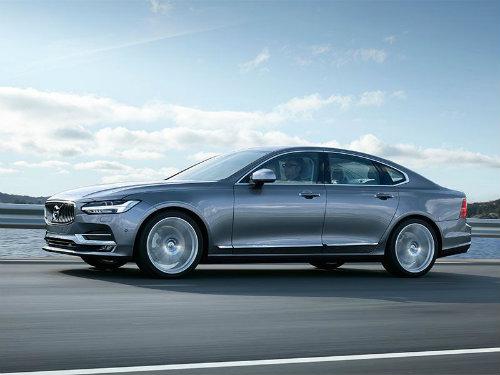 Top 10 mẫu sedan 2017 tốt nhất hiện nay - 10
