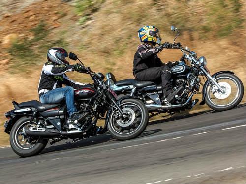 """Top 7 môtô 200cc giá mềm khiến phái mạnh Việt """"thèm"""" - 5"""