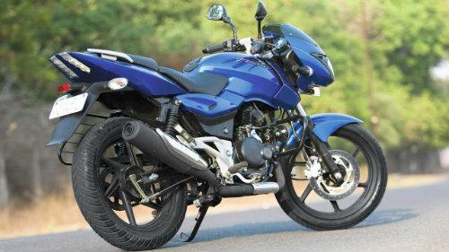 """Top 7 môtô 200cc giá mềm khiến phái mạnh Việt """"thèm"""" - 6"""