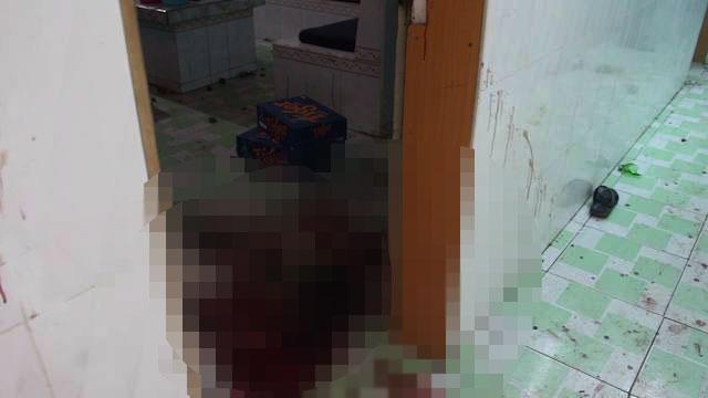 Khởi tố nghi can giết thiếu niên 15 tuổi ở quán Karaoke - 2