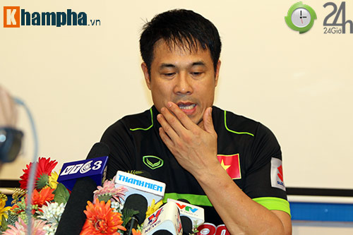HLV Hữu Thắng: Tôi muốn gọi cầu thủ nhập tịch, nhưng... - 3