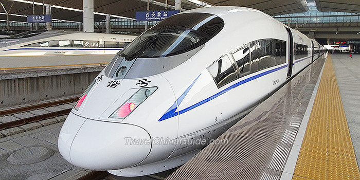 TQ thiết kế tàu cao tốc 500km/giờ để dẫn đầu thế giới - 1