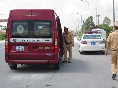 Chốt chặn mọi cửa ngõ Quảng Ninh để truy bắt kẻ thủ ác - 3