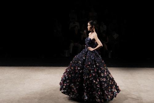 Vietnam International Fashion Week sẽ có điểm gì mới? - 3