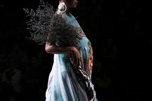 Vietnam International Fashion Week sẽ có điểm gì mới? - 7