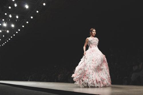 Vietnam International Fashion Week sẽ có điểm gì mới? - 8