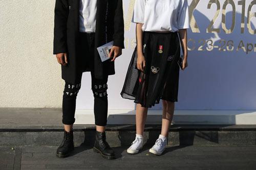 Vietnam International Fashion Week sẽ có điểm gì mới? - 10