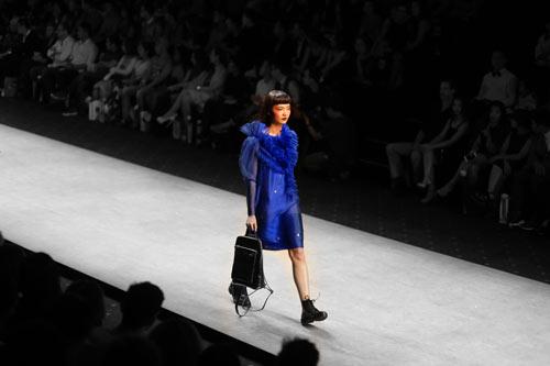 Vietnam International Fashion Week sẽ có điểm gì mới? - 4