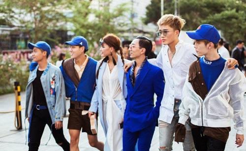 Vietnam International Fashion Week sẽ có điểm gì mới? - 11