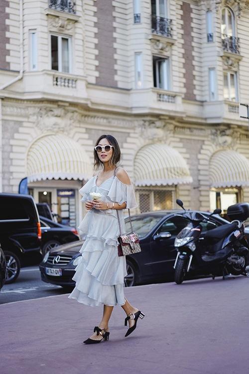 Bạn cần gì để trở thành một fashionista? - 7