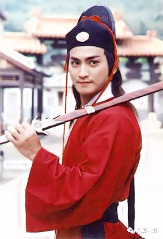 """4 sao nam """"ế vợ"""" của phim Bao Thanh Thiên 1993 - 1"""