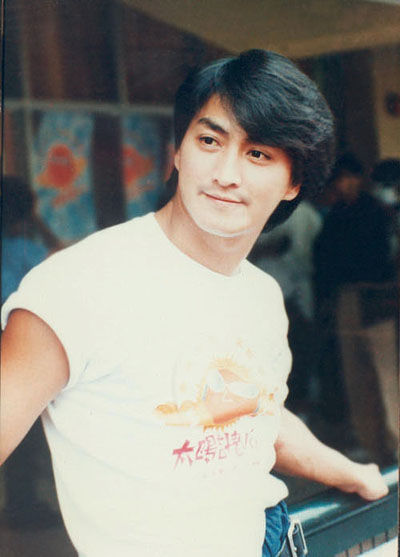 """4 sao nam """"ế vợ"""" của phim Bao Thanh Thiên 1993 - 6"""