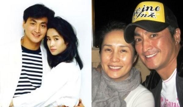 """4 sao nam """"ế vợ"""" của phim Bao Thanh Thiên 1993 - 3"""
