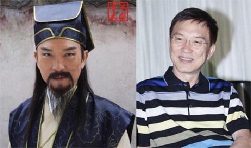 """4 sao nam """"ế vợ"""" của phim Bao Thanh Thiên 1993 - 7"""