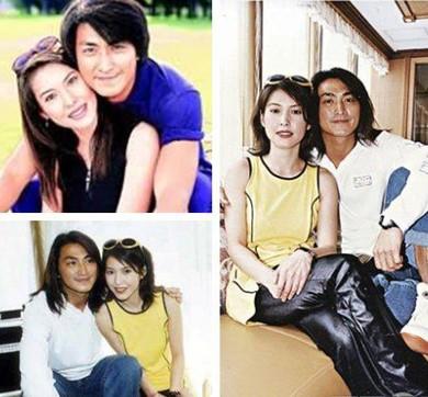 """4 sao nam """"ế vợ"""" của phim Bao Thanh Thiên 1993 - 4"""