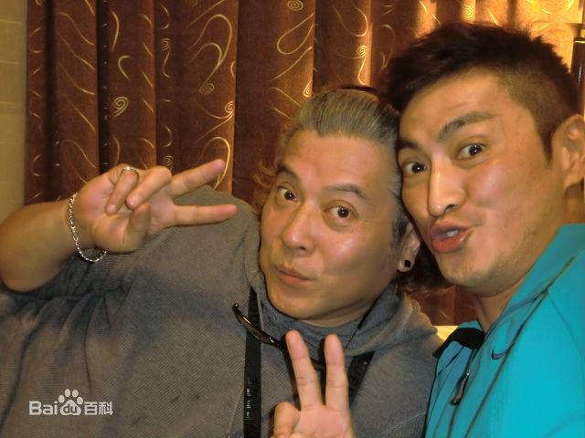 """4 sao nam """"ế vợ"""" của phim Bao Thanh Thiên 1993 - 10"""