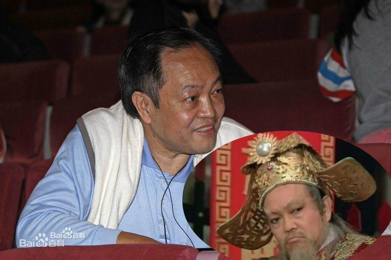 """4 sao nam """"ế vợ"""" của phim Bao Thanh Thiên 1993 - 11"""