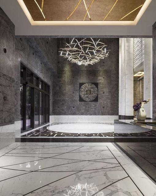 Sửng sốt ngắm căn hộ hơn 400 tỉ đồng của Châu Kiệt Luân - 4