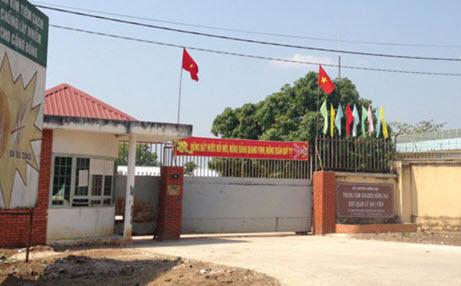 15 đối tượng trốn khỏi cơ sở cai nghiện Đồng Nai - 1