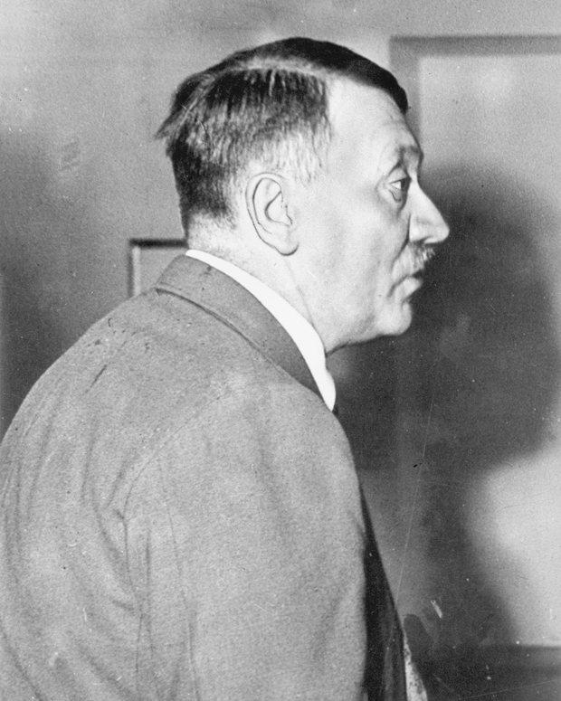 Lịch sử thế giới thay đổi vì Hitler dùng chất kích thích - 5