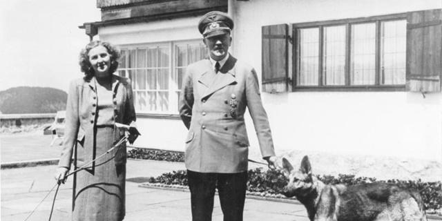 Lịch sử thế giới thay đổi vì Hitler dùng chất kích thích - 6