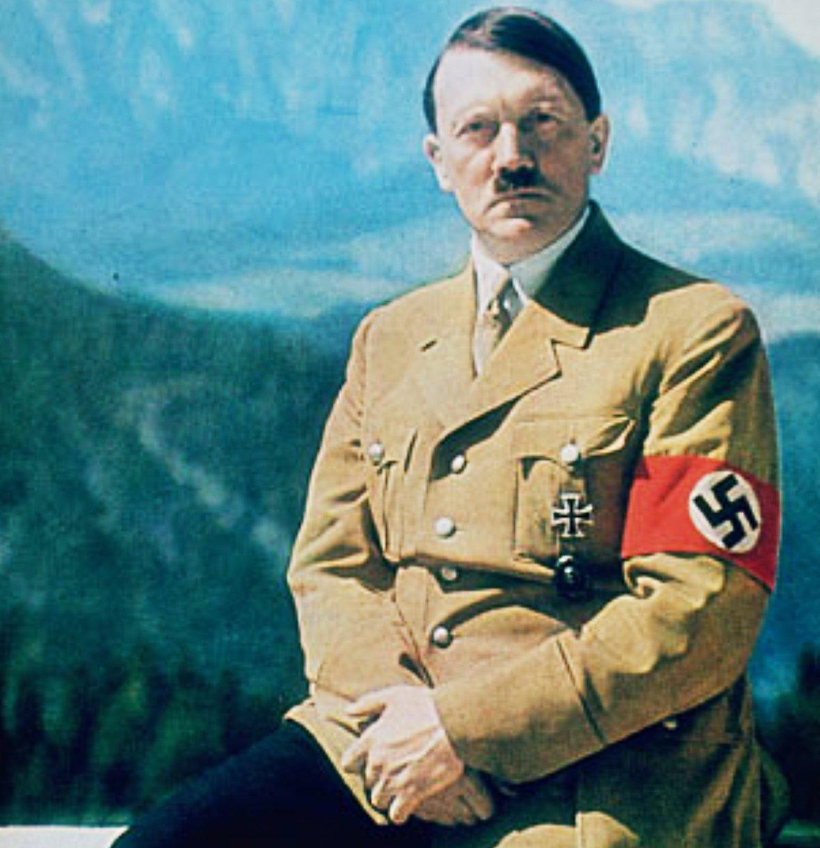 Lịch sử thế giới thay đổi vì Hitler dùng chất kích thích - 7