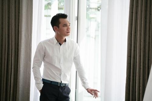 """Video cảnh Khắc Việt bị Vũ Duy Khánh """"cướp người yêu"""" - 3"""