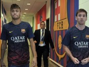 """Bóng đá - Không Messi, Neymar """"nhả đạn"""" xuất sắc hơn ở Barca"""