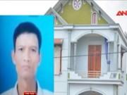 Video An ninh - Công bố hình ảnh nghi phạm vụ thảm án ở Quảng Ninh