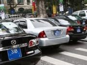 Tài chính - Bất động sản - Khoán kinh phí đi lại cho lãnh đạo: Hết đặc quyền xe công