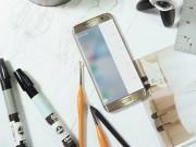 """Thời trang Hi-tech - Trọn bộ 7 trào lưu chụp hình bằng điện thoại """"chất miễn bàn"""" với Galaxy S7"""