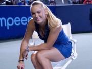 BXH tennis 26/9: Người đẹp & SAO trẻ vụt sáng