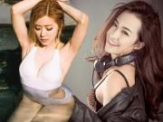 Trang Moon gợi cảm chơi nhạc cùng DJ sexy nhất Hàn Quốc