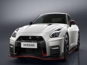 Tư vấn - Nissan GT-R Nismo 2017 chính thức chốt giá bán